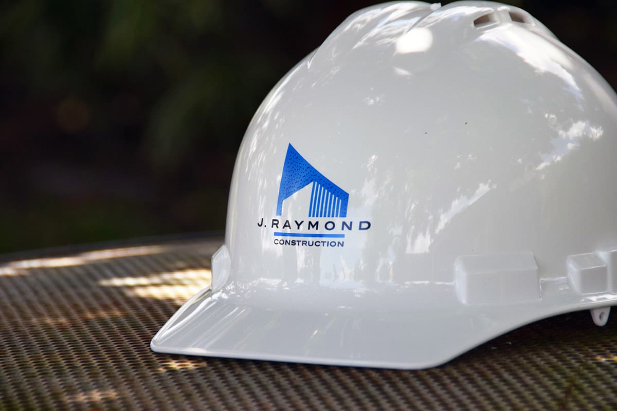 J. Raymond Construction